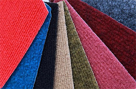 Fuar Halıları / Fair Carpets
